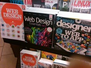 web design magazine