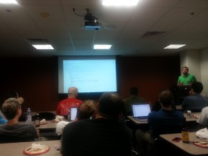 Chicago JavaScript Meetup